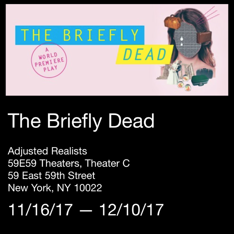 The Briefly Dead