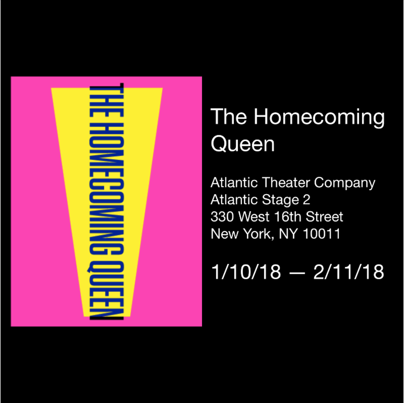 The Homecoming Queen