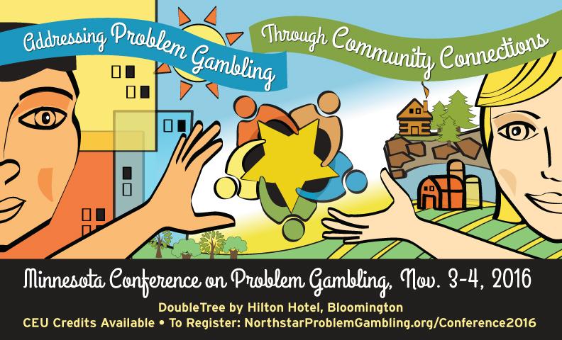 Gambling addiction mn