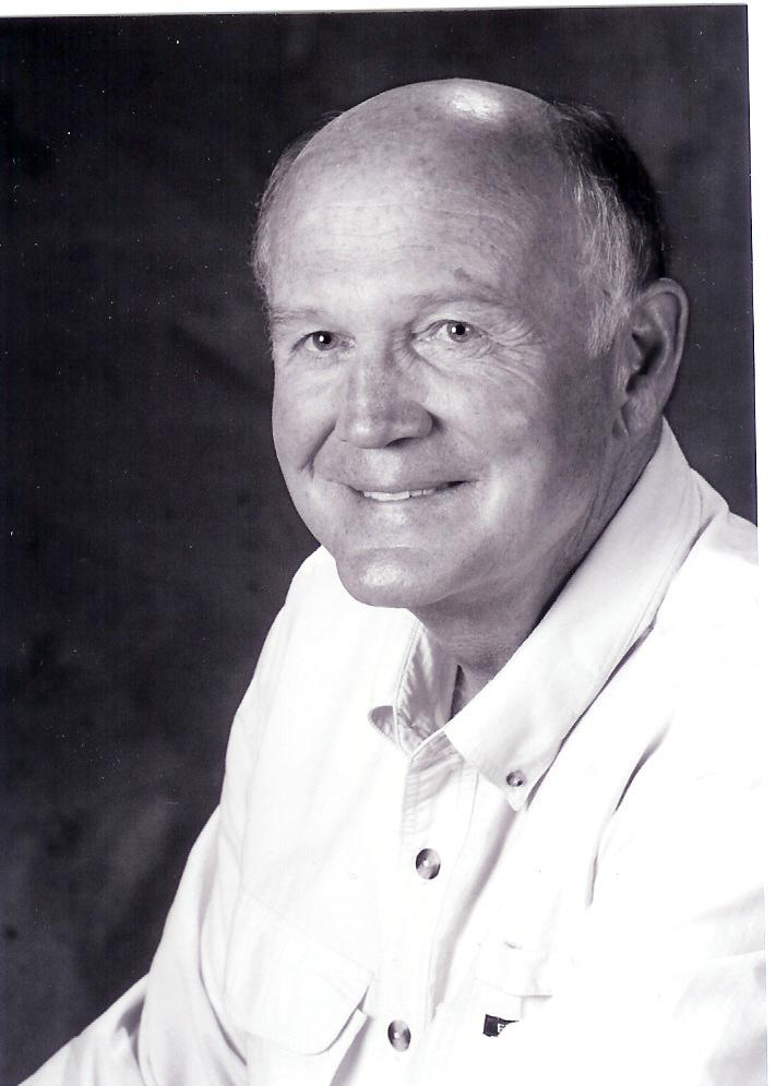Stephen Pauley
