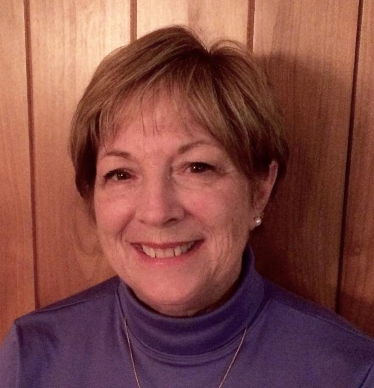 Maureen Puddicombe
