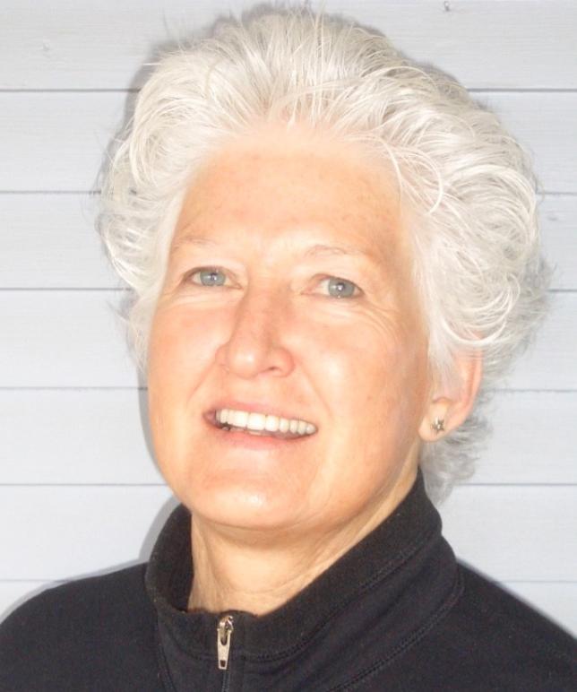 Susan Scovell