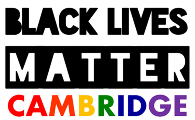 Black Lives Matter Cambridge