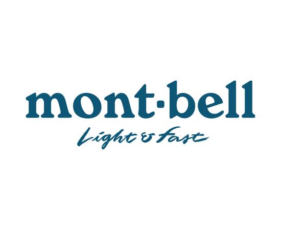 montbell logo