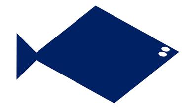AWI halibut logo 128