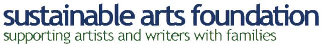 Sustainable Arts Foundation_ Supporing Artists and Writers with Children