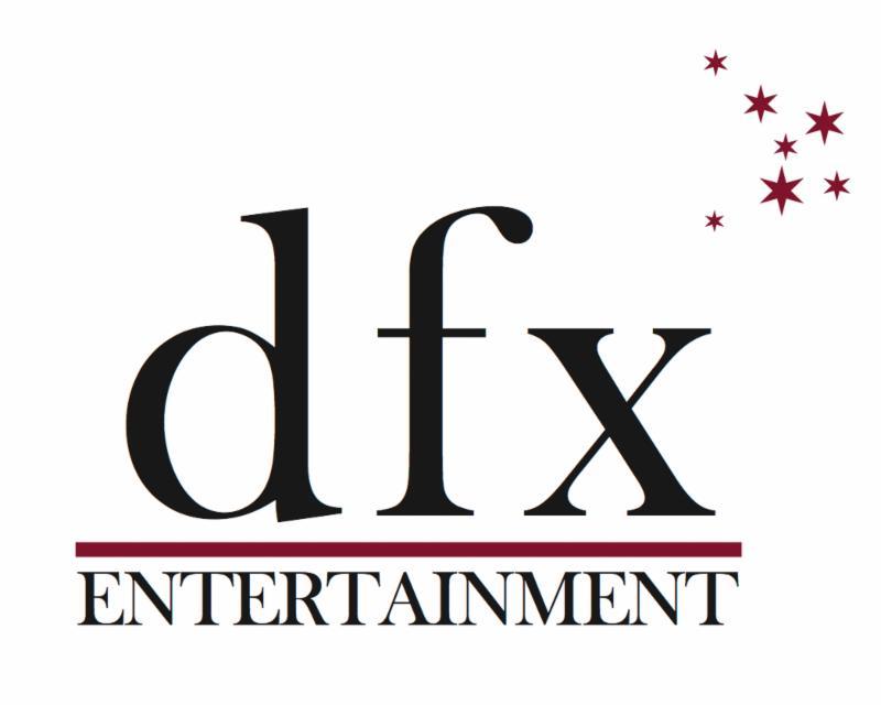 dfx Entertainment