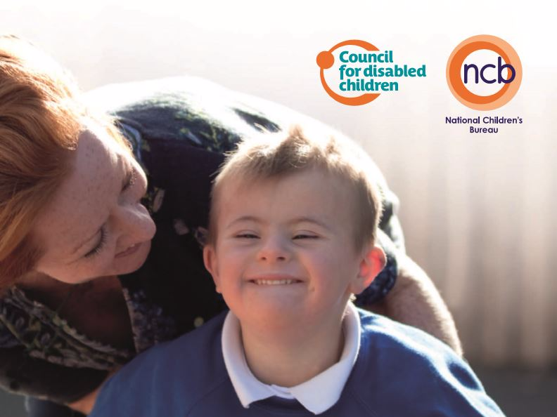Listening to young disabled children