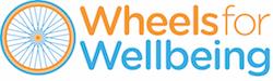 Wheels for Wellbeing logo