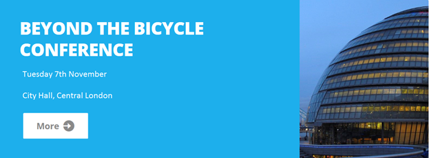 Beyond the Bicycle conference