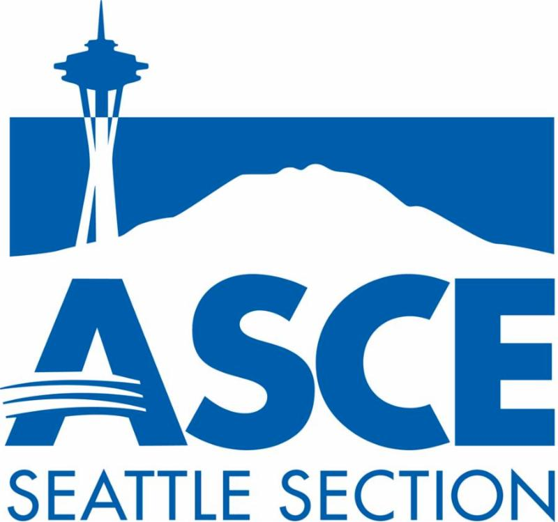 ASCE Seattle Section Logo