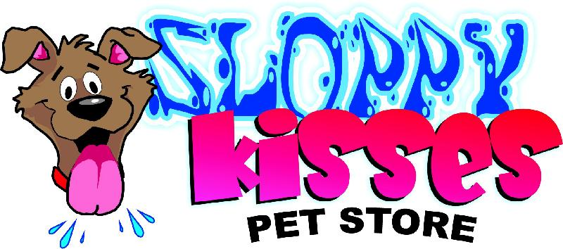 Sloppy Kisses Logo