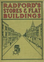 Radford's Stores and Flat Buildings [book]