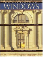 Repairing Old and Historic Windows [book]