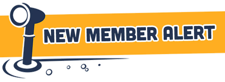 Image result for welcome our new members