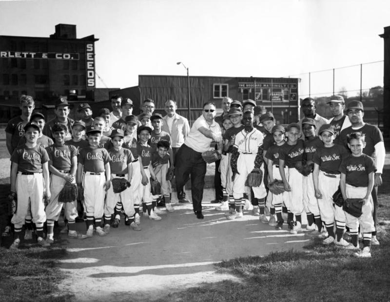 little league 1963