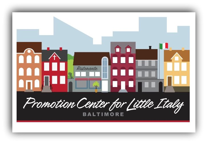 Promotion Center logo
