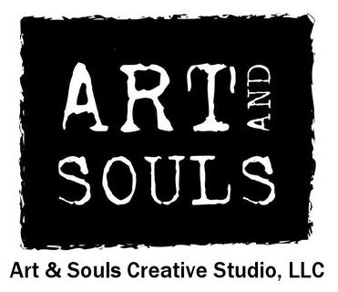 Art And Souls Creative Studio, LLC - logo