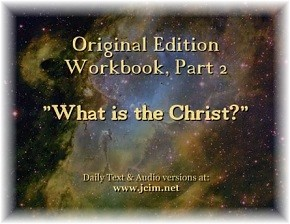 What is the Christ_