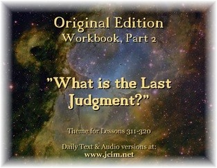 What is the Last Judgment