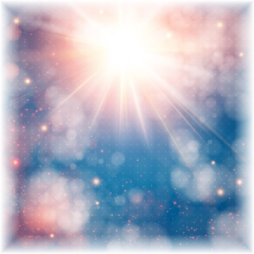 The Light of Heaven