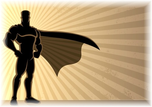 Body As Hero