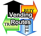 Vending Routes for sale__