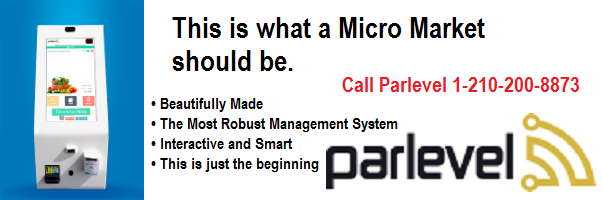 Parlevel Systems for Micro Markets