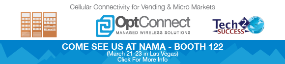OptConnect NAMA Booth 122