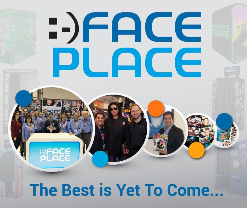 Facce Place Photo Booths
