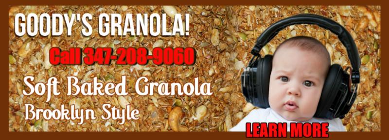Goody_s Soft Baked Granola