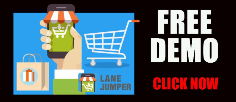 Lane Jumper Free Demo