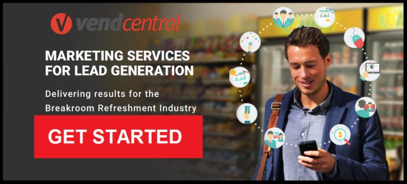 VendCentral Marketing Services