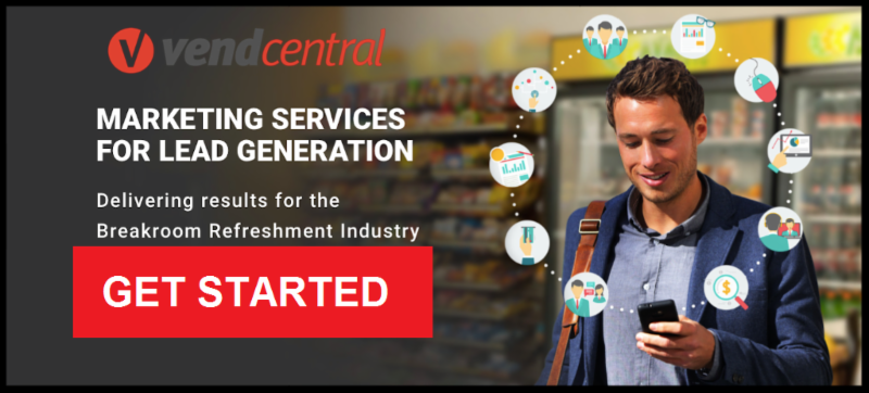 VendCentral Marketing