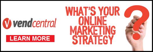 VendCentral Marketing Strategy
