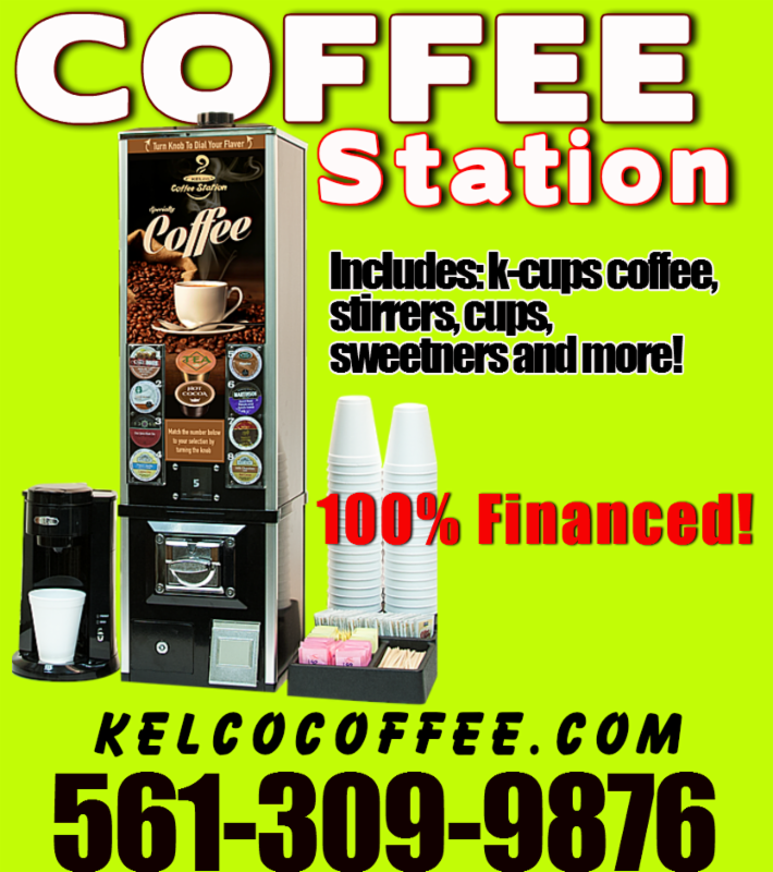 Kelcocoffee.com K-Cups_ coffee machine package_
