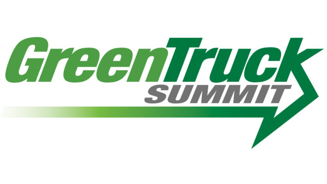 Green Truck Summit 2017