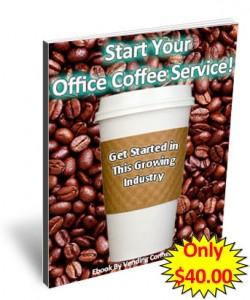 Office Coffee Start Up Ebook
