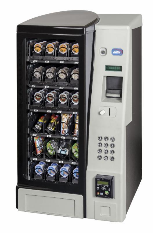 MicroVend Counter Top Vendor