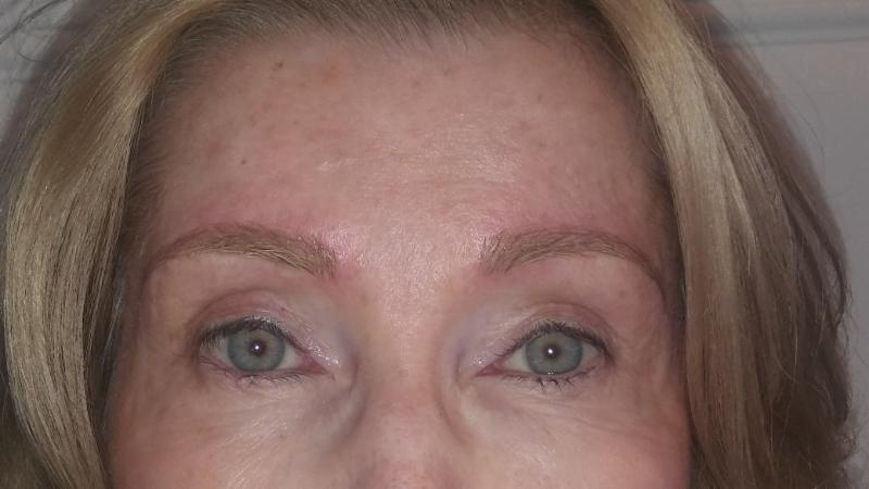 3 Days Of Hands On Microblading!