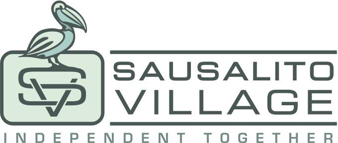 Sausalito Village logo
