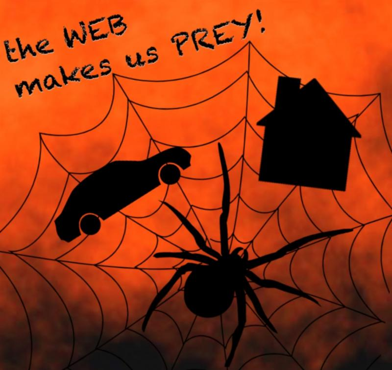 WebHorrors!