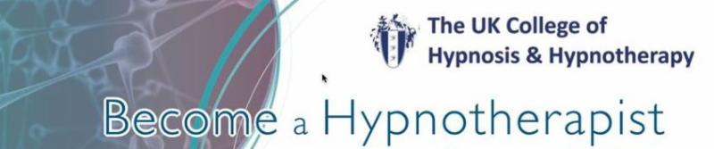 THE UK COLLEGE OF HYPNOSIS AND HYPNOTHERAPY - Train to be a hypnotherapist