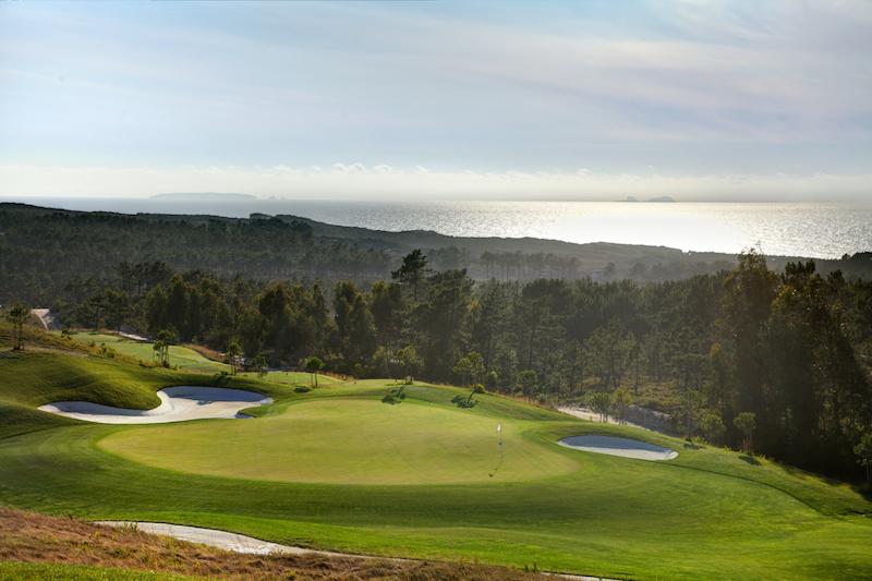 Royal Obidos Golf with Golf de la Luz
