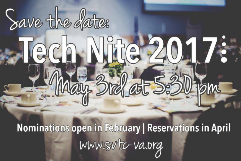 Save the Date_ Tech Nite 2017