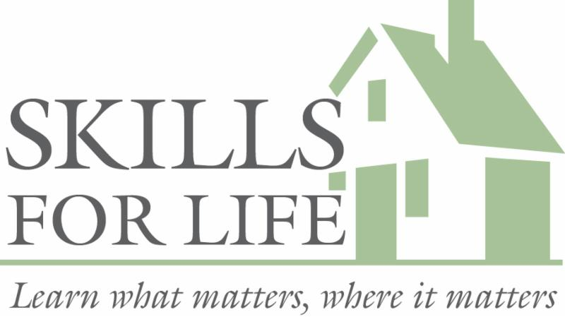 Skills for Life_ Learn what matter_ where it matters