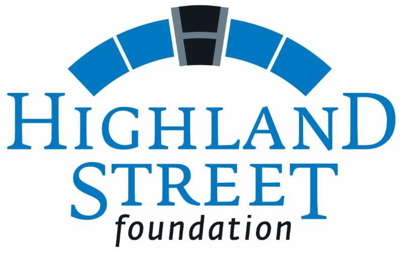 Highland Street Foundation logo