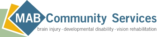 MAB Community Services logo