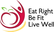 Eat Right Be Fit Live Well