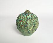 William Kidd pot Flint Institute of Arts exhibit